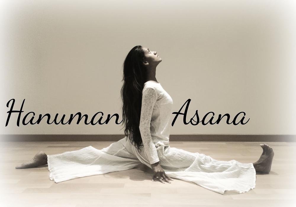 Hanumanasana Workshop: A Leap of Faith (January 31,2015)